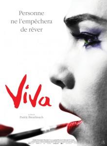 AFFICHE VIVA
