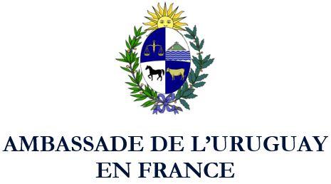 Ambassade de l'Uruguay en France