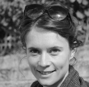 Raphaële Monnoyer