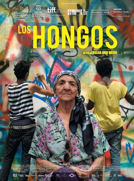 LOS+HONGOS