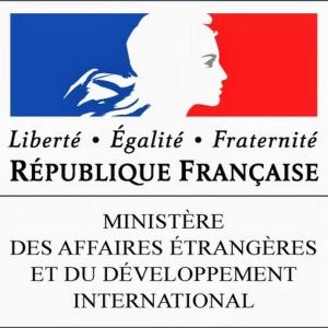 Ministère des Affaires Etrangères et du Développement International
