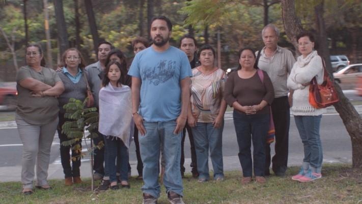 Guatemala, les disparus de la dictature