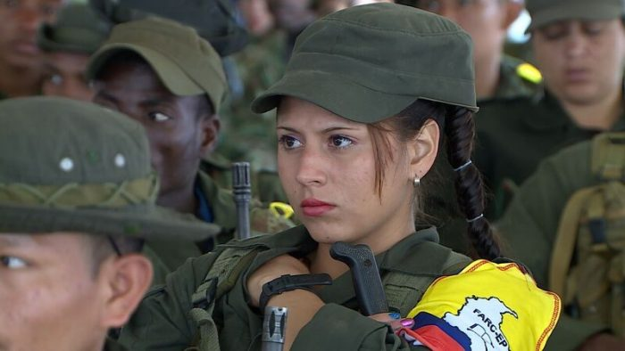 rencontres colombie