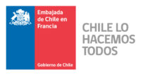 Embajada de Chile en Francia