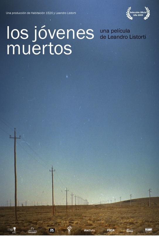 LOS JÓVENES MUERTOS