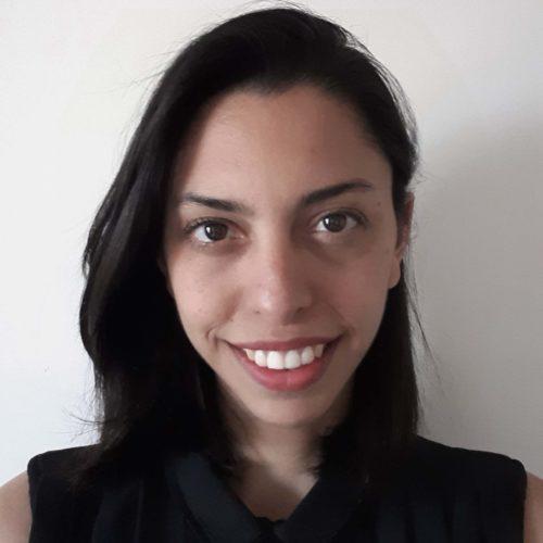Amanda Costa de la Paz