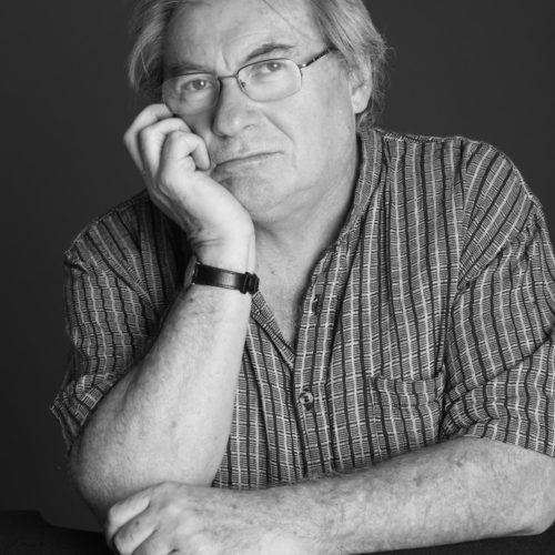 Retrospectiva Ignacio Agüero
