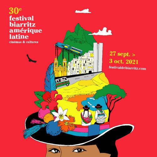 Festival en región