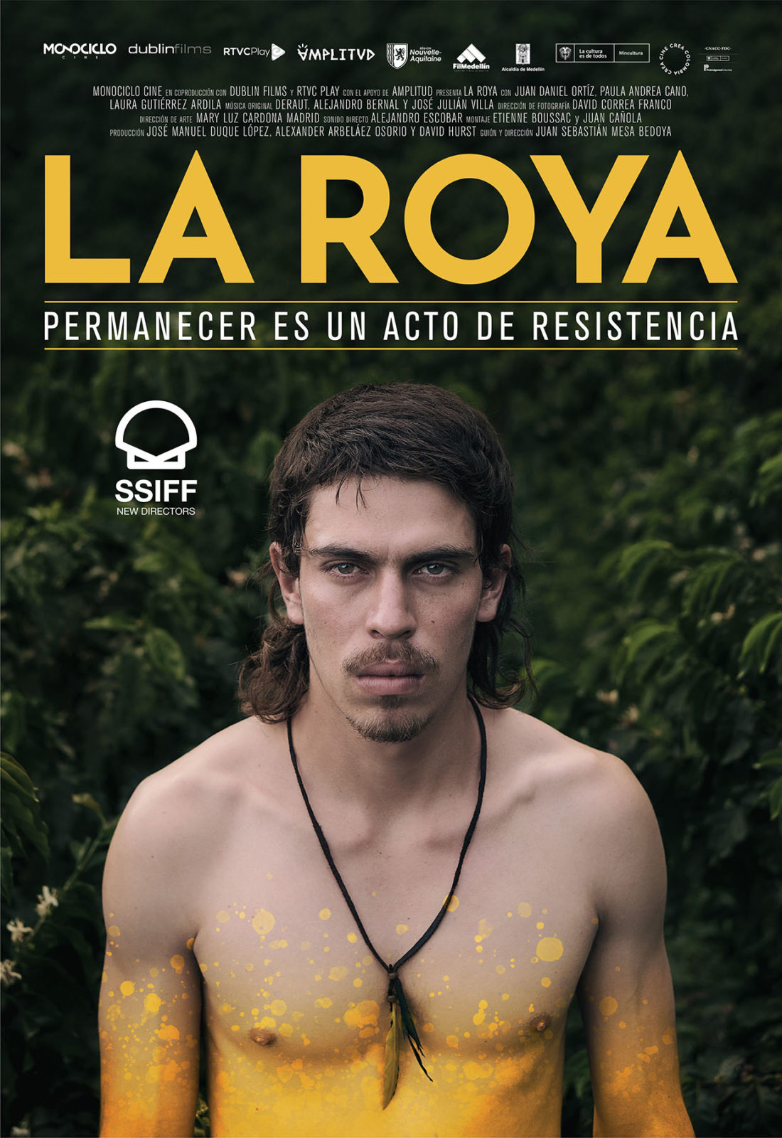 La Roya
