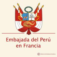 Embajada Peru en Francia
