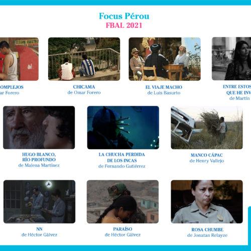 Focus Pérou