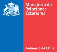 Ministerio de asuntos exteriores Chile