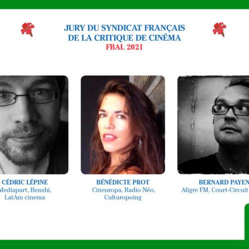 Sindicato francés de la crítica de cine